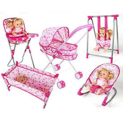 1 Doll Bouncer for Doll