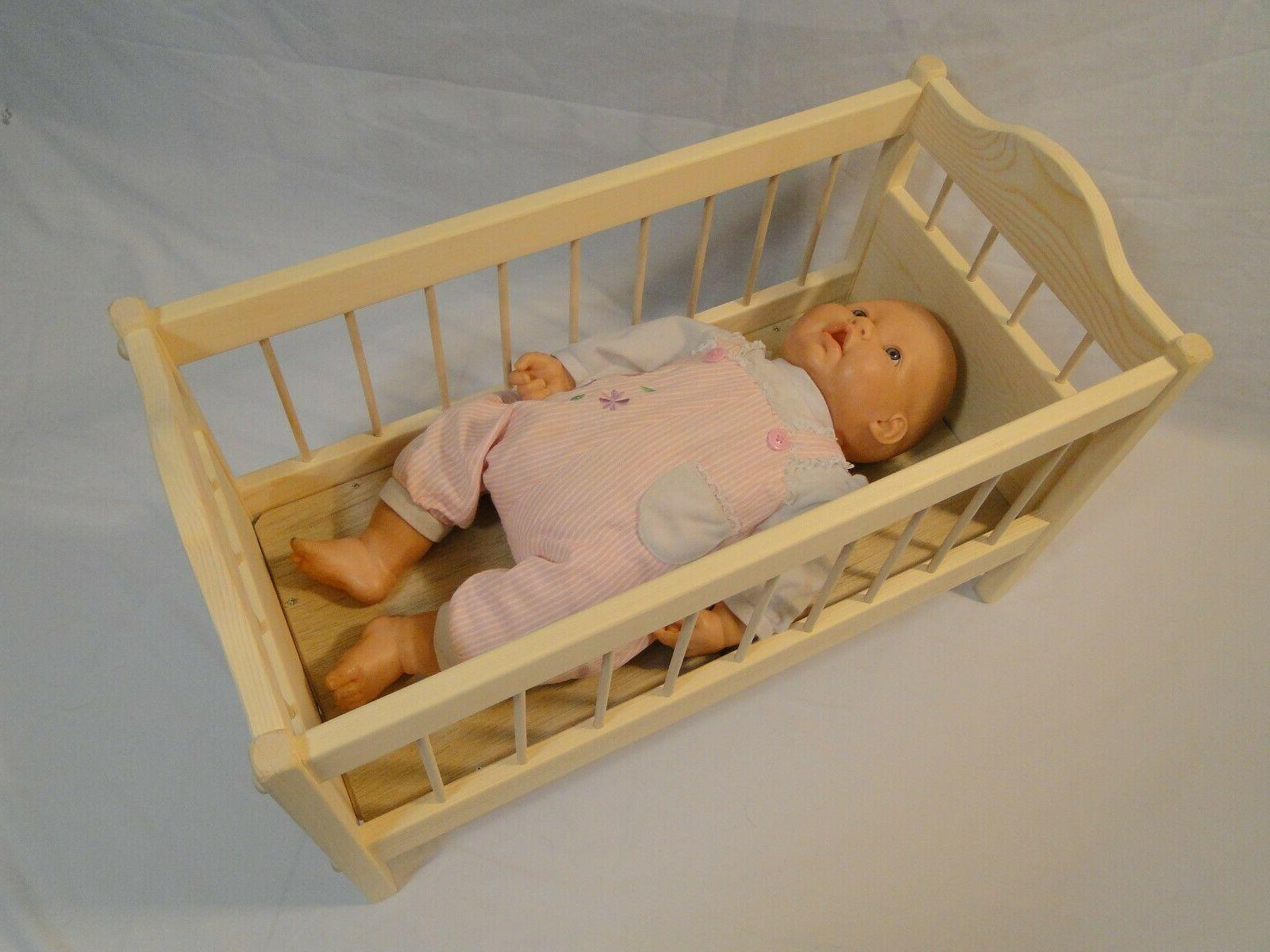 Baby Doll for up size mineral oil NEW