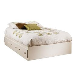 South Shore Summer Breeze Collection 54 Twin-Size Mate's Bed